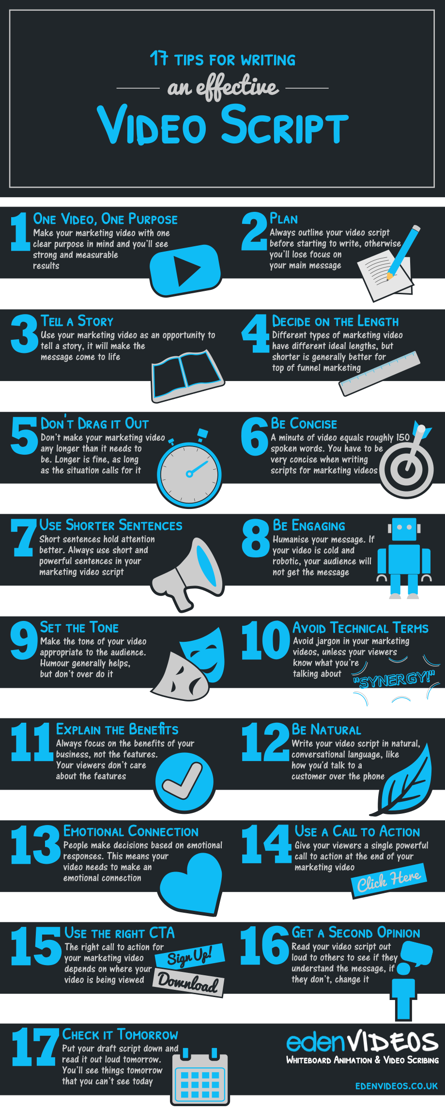 tweetable tips infographic PNG