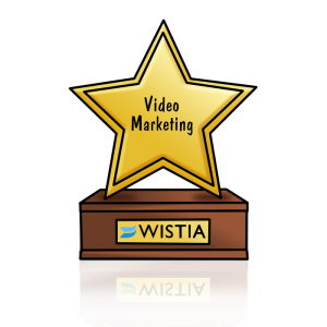 Video Marketing Star Wistia